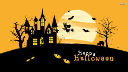 Happy Halloween Desktop Wallpaper2