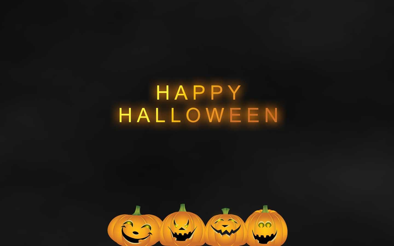 Happy Halloween Wallpapers For Desktop