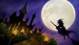 High Res Halloween Wallpaper 300×188