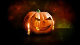 Ipad 2 Halloween Wallpaper2