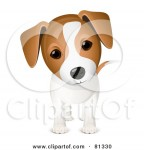 Jack Russell Halloween Clip Art6 144×150