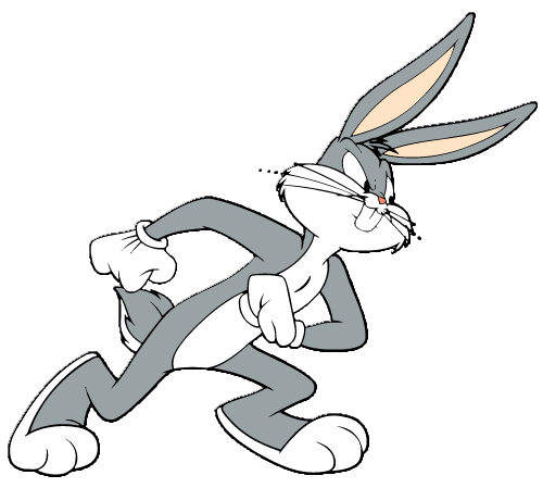 Looney Tunes Halloween Clip Art1