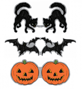 Martha Stewart Clip Art Templates Halloween4 275×300