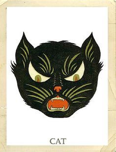 Martha Stewart Halloween Clip Art