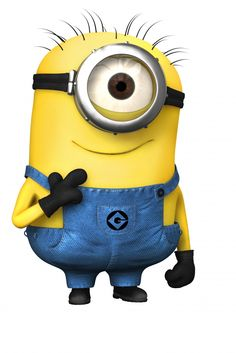 Minion Halloween Clip Art8