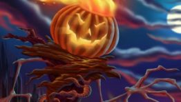 Moving Halloween Wallpapers3 300×188