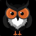 Owl Halloween Clip Art1 150×150