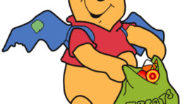 Pooh Halloween Clipart1