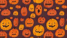 Pumpkin Halloween Wallpaper