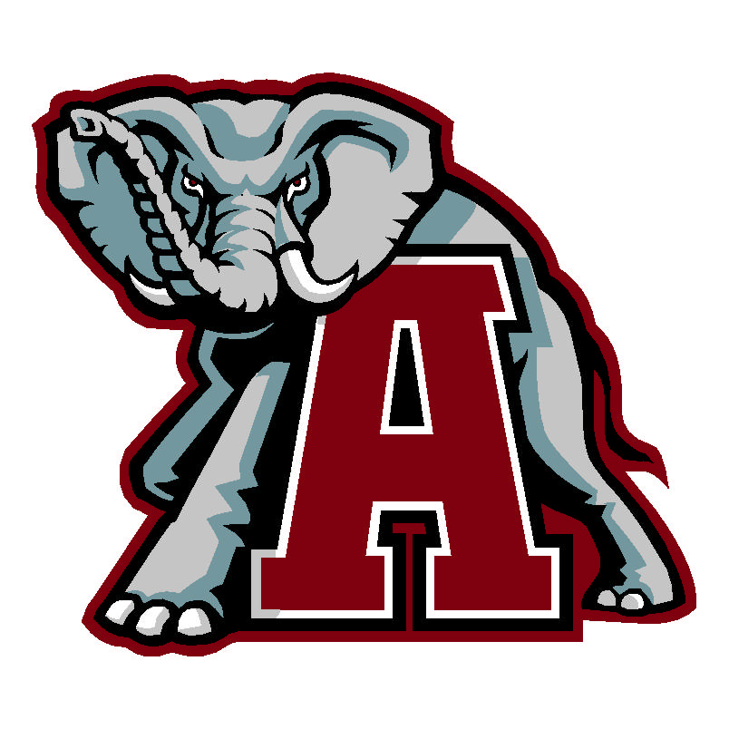 Roll Tide Halloween Clip Art4