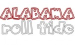 Roll Tide Halloween Clip Art6 150×90
