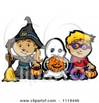 Royalty Free Halloween Clip Art For Kids6 144×150