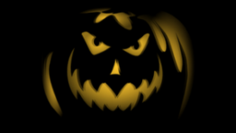 Scary Halloween Clip Art 300×263