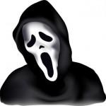 Scary Halloween Clip Art3 150×150