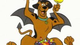 Scooby Doo Halloween Clipart6 267×300