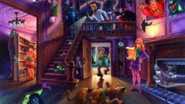 Scooby Doo Halloween Wallpaper4