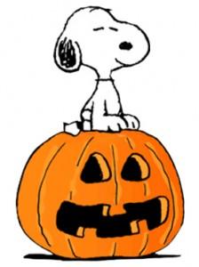 Snoopy Halloween Clip Art Free5 224×300