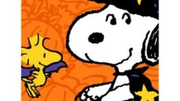 Snoopy Happy Halloween Clip Art 300×300