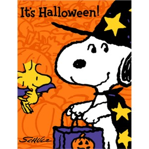 Snoopy Happy Halloween Clip Art1 300×300