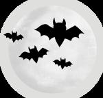 Transparent Halloween Clip Art7 150×143
