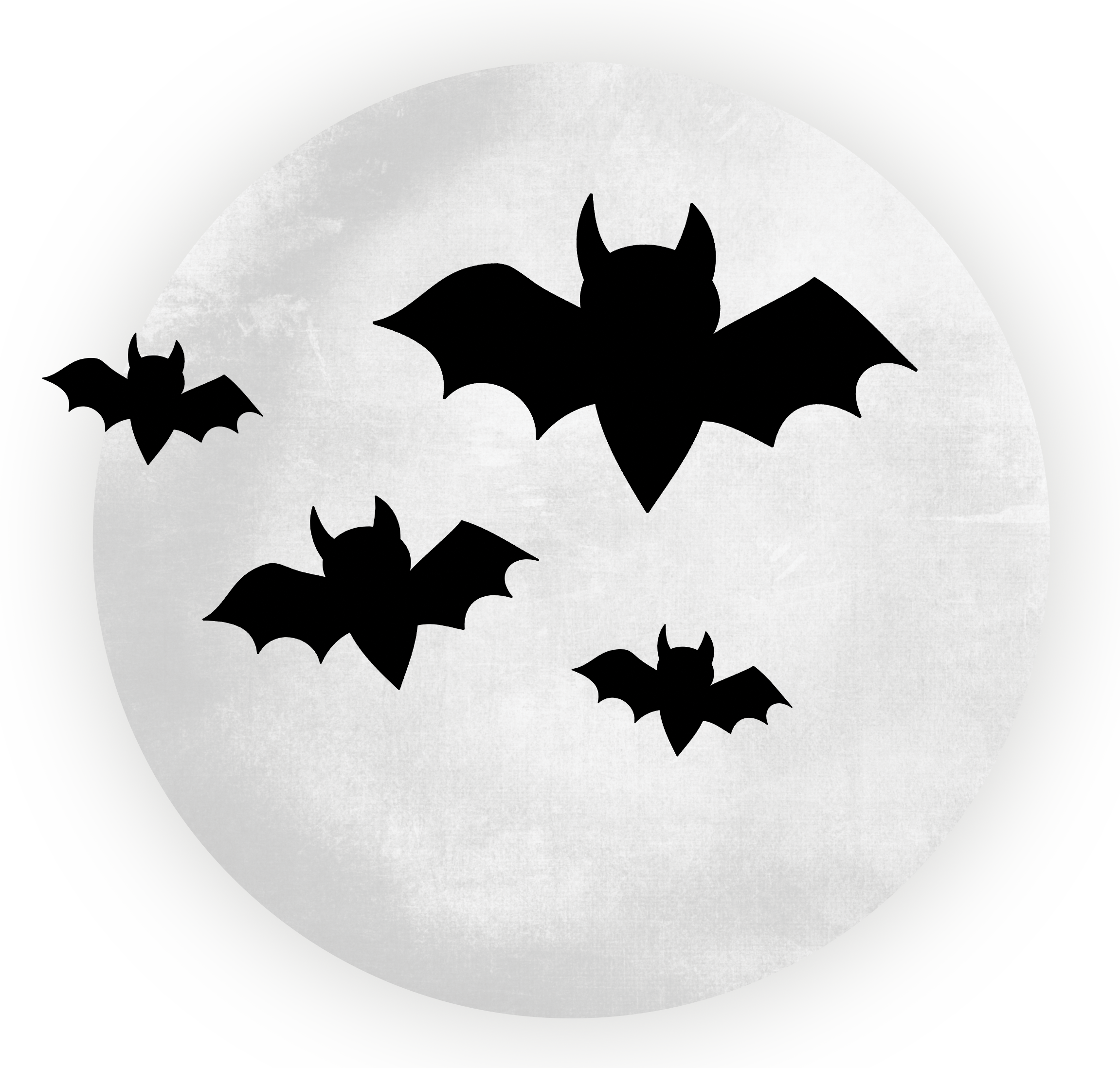 Transparent Halloween Clip Art7