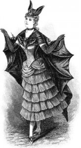 Victorian Halloween Clip Art Free1 165×300