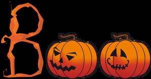 Vintage Halloween Clip Art Free1