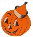 Vintage Halloween Clip Art1 134×150