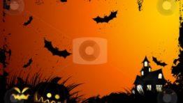 Watermark Clip Art For Halloween 300×200