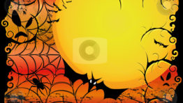 Watermark Clip Art For Halloween5