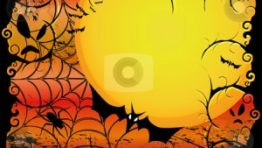 Watermark Clip Art For Halloween5 300×225