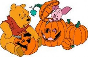 Winnie Pooh Halloween Clip Art5 300×195