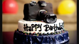 Nikon Happy Birthday