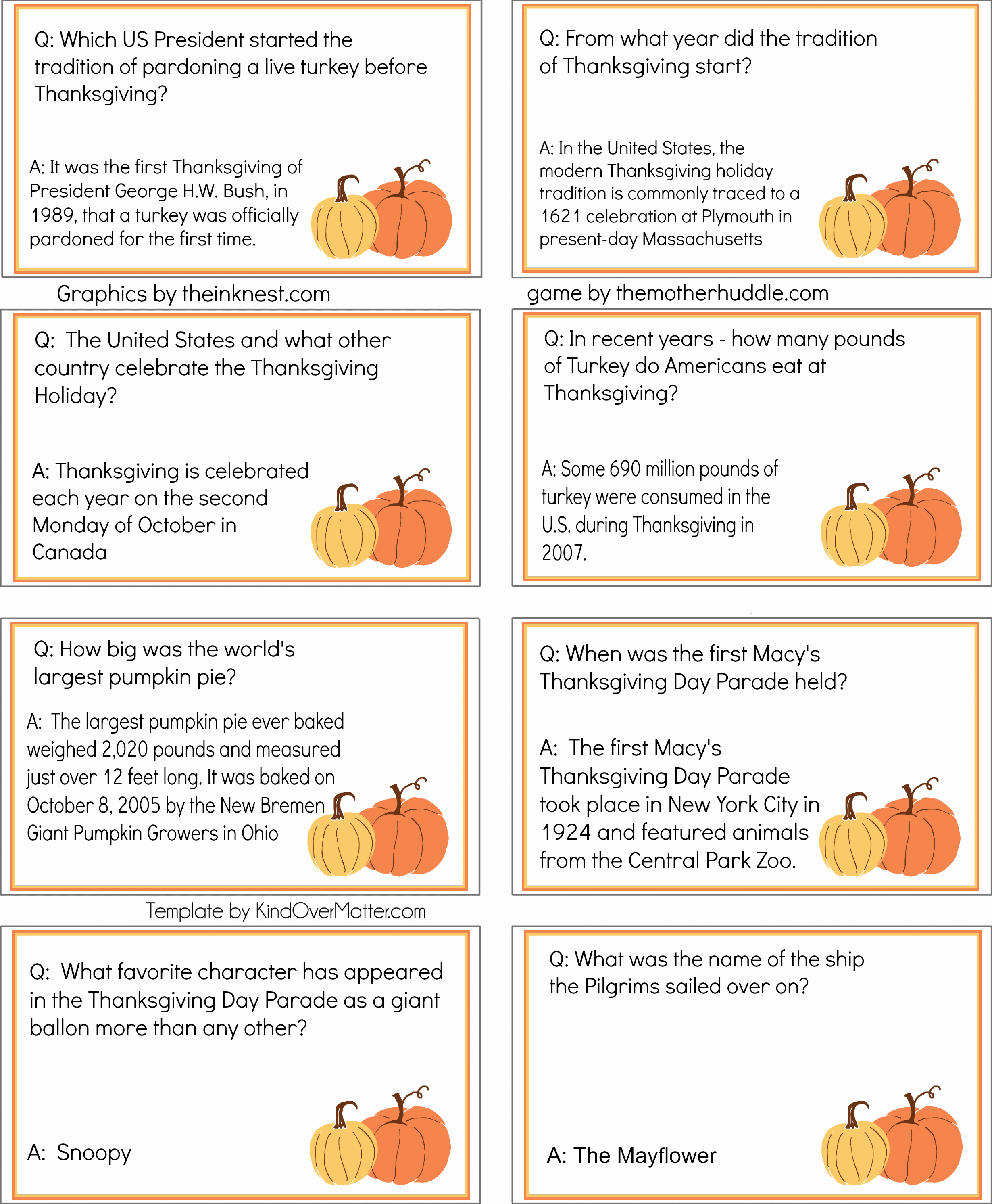 Resource image inside free printable thanksgiving games