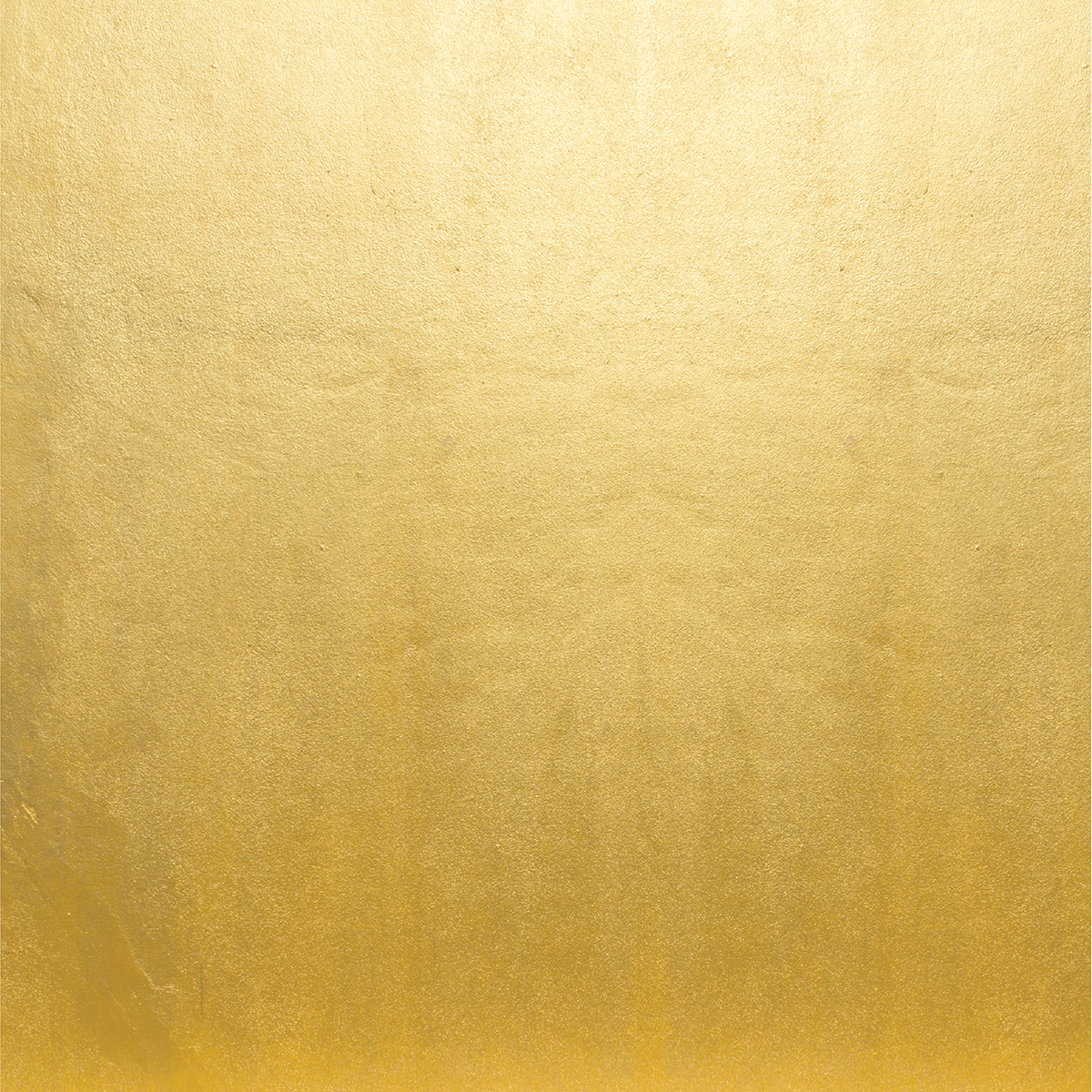 Gold foil leaf wallpaper