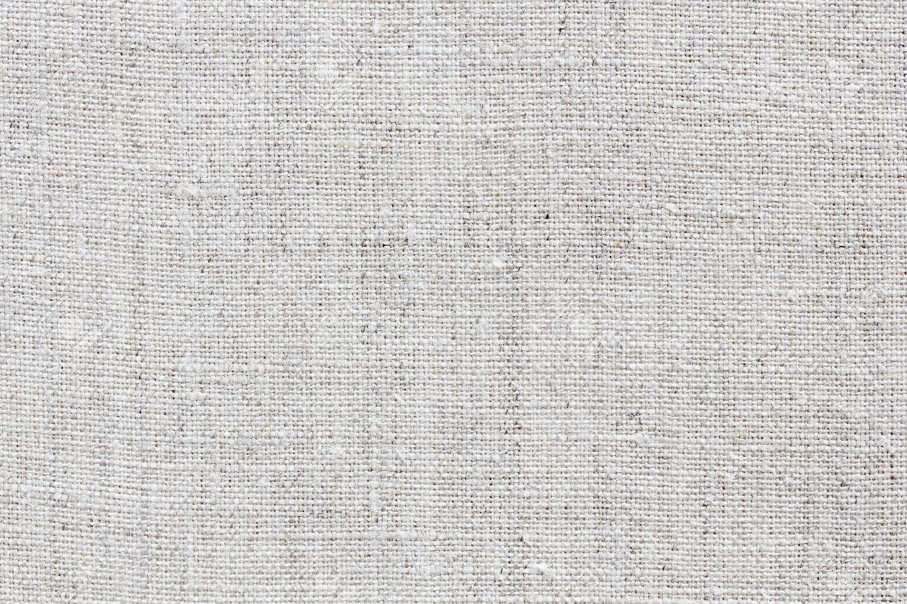 Black Linen Wallpaper