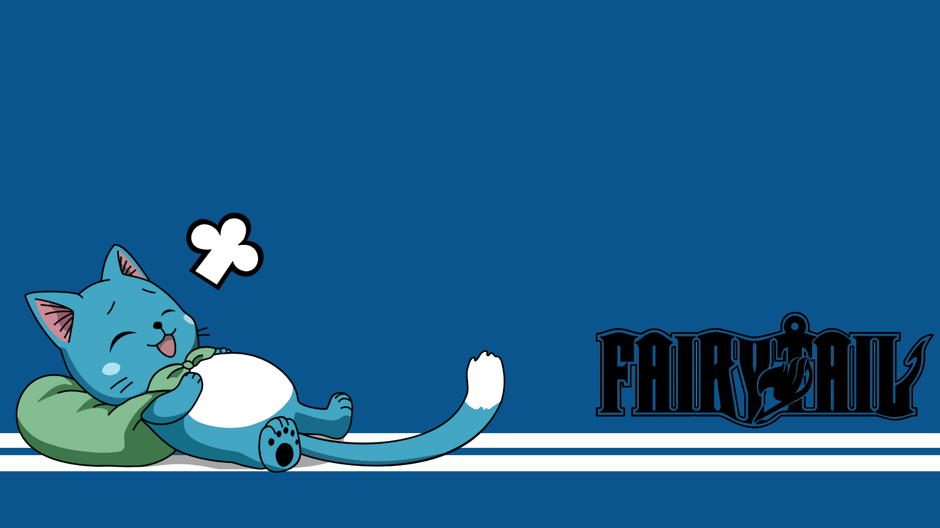 Happy Fairy Tail Wal