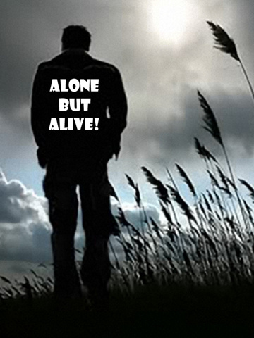 Iam+Alone Am Alone Wallpapers | The Art Mad Wallpapers