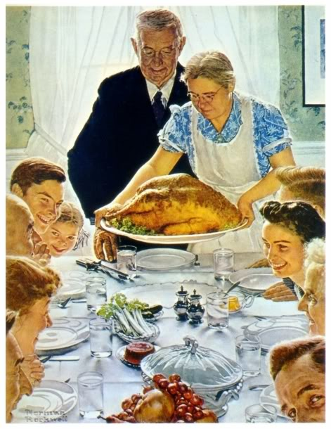 Norman-Rockwell-Thanksgiving-Pictures.jp