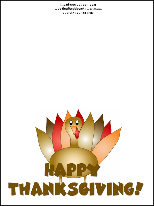 Happy Thanksgiving Cards | The Art Mad Wallpapers